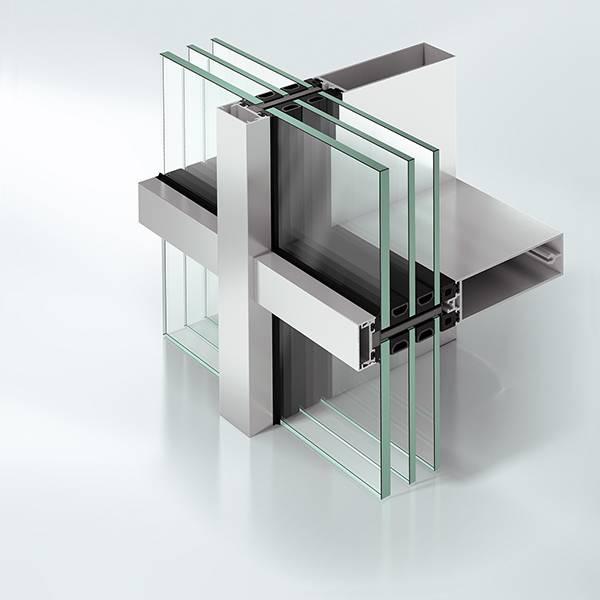 2017年IF金奖之Schüco FWS 35 PD 全景设计外墙